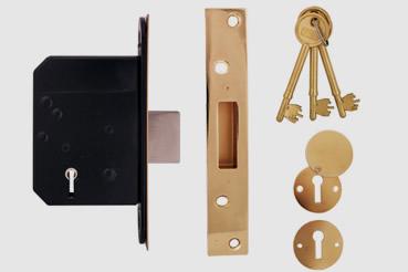 Deadlock Installation by Balham master locksmith